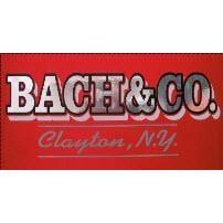 Bach & Co: 11176 County Rt 9, Clayton, NY