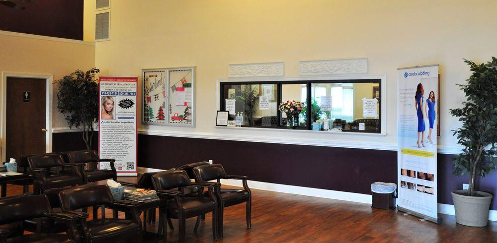 Southeastern Dermatology: 4390 Fayetteville Rd, Lumberton, NC