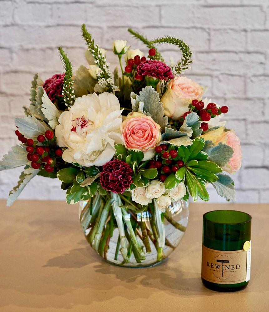 Fallon's Flowers