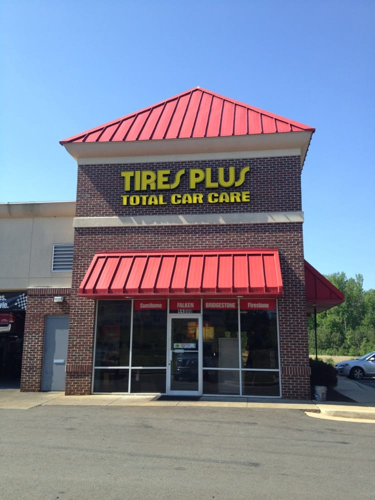 Use the Tires Plus tire and automotive credit card at local and national locations. Easy application process. Fast decision. Apply online today with CFNA.