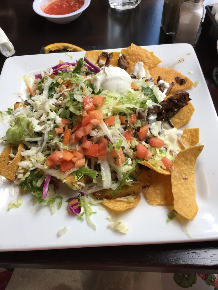 Pepper's Cocina Mexican & Tequila Bar: 1560 Business Center Dr, Fleming Island, FL