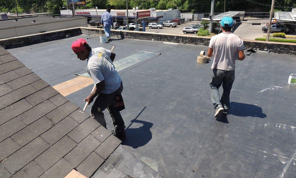 Milliken's Roofing: 3809 S Commerce Rd, Watertown, TN