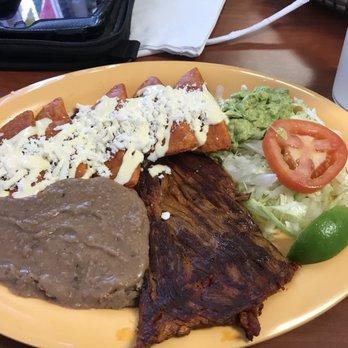 La Potosina Taqueria Y Paleteria 32 Photos Mexican 1208