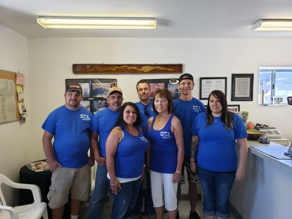 Jake's Marine Service & Storage: 2860 Hwy 68, Bullhead City, AZ