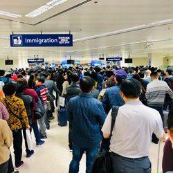 New Manila Airport