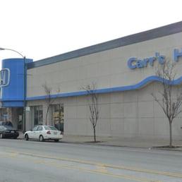 Carr s honda closed 99 reviews car dealers 6600 n for Honda florida ave