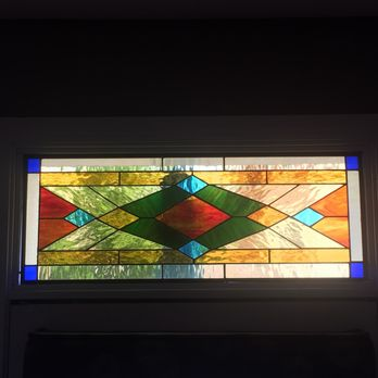 Photo Of Fredrick Stained Glass Chicago Il United States