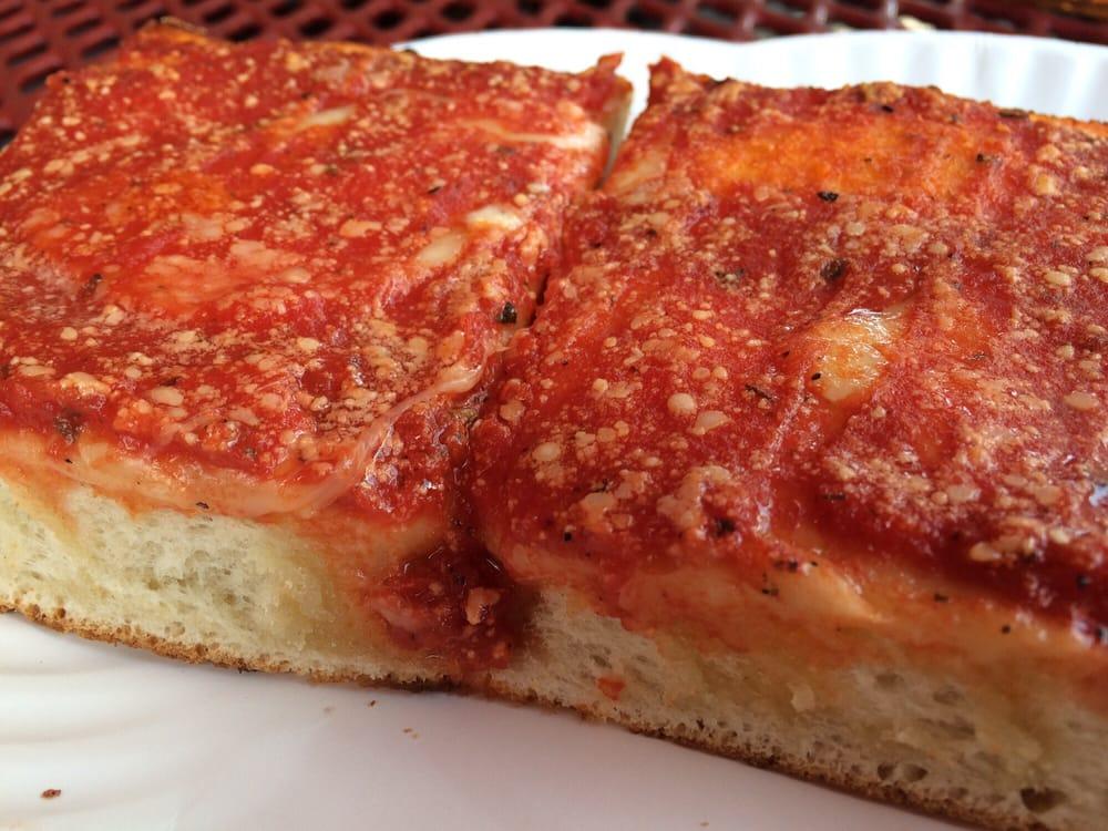 Sicilian Slice Yelp