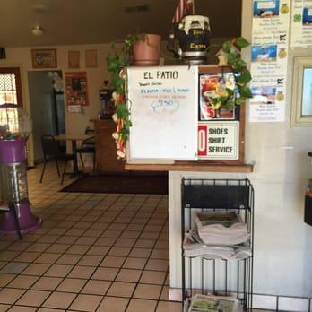 Photo Of El Patio Restaurant   Hamilton City, CA, United States
