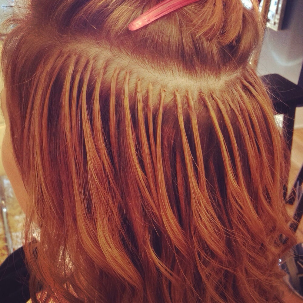 Hair Salons Hair Extensions Choice Image Hair Extensions For Short