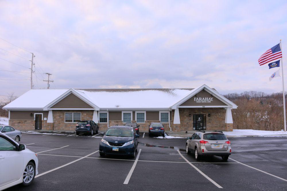 Farahay Family Dental Care: 522 Wheeling Ave, Cambridge, OH