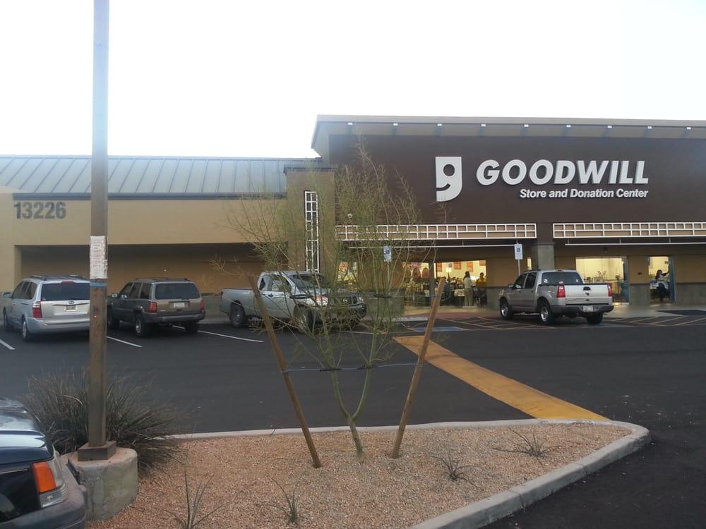 Goodwill coupons phoenix az