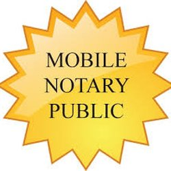 Image result for Public Notary""