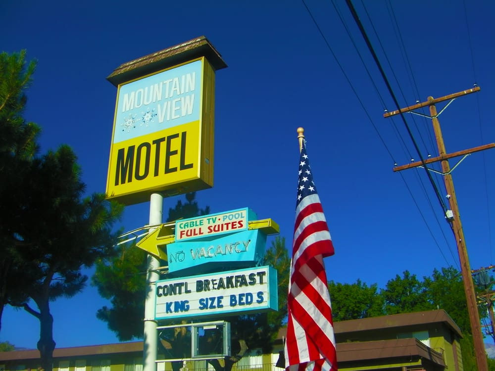 The Mountain View Motel 21 Photos Amp 39 Reviews Hotels