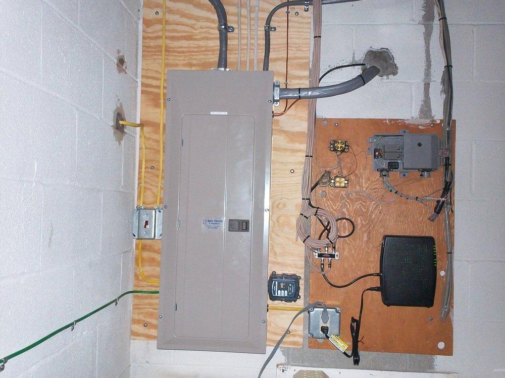 Spec Electric Company: 4788 Prescott Dr, Bethel Park, PA
