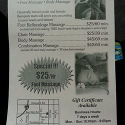 Erotic Massage Herndon