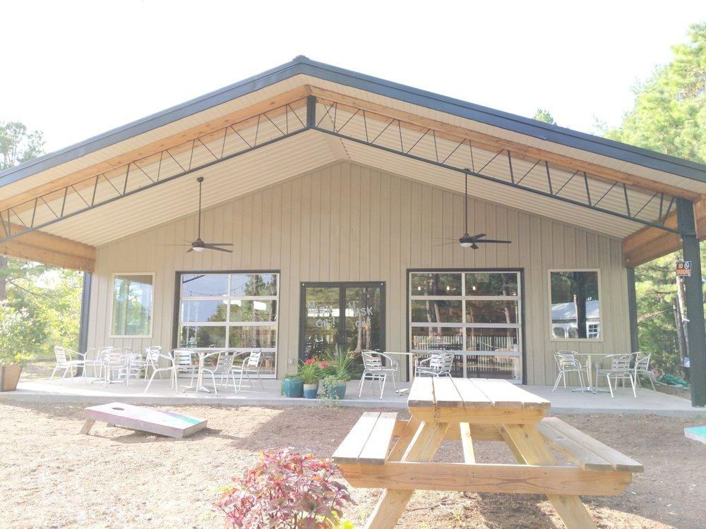 Eureka Springs Brewery: 96 Ridgeview Rd, Eureka Springs, AR
