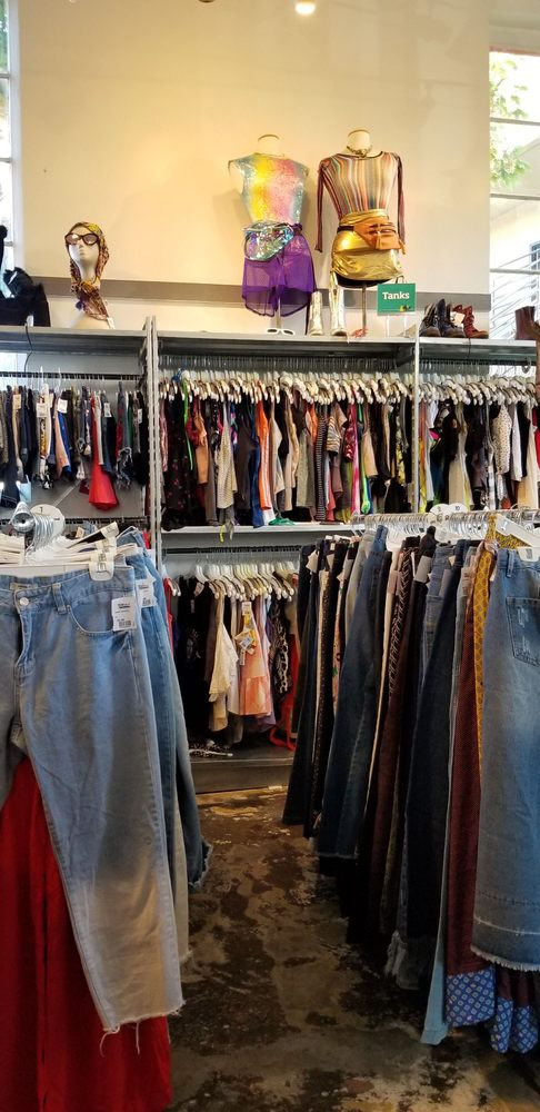 3a298aded89 Buffalo Exchange - 21 Photos   68 Reviews - Women s Clothing - 131 E 5th  St