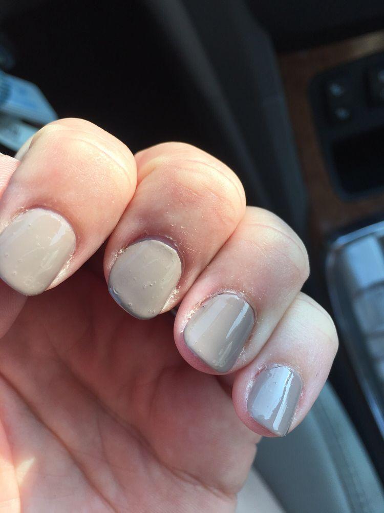 USA Nails: 5222 Kings Mills Rd, Mason, OH