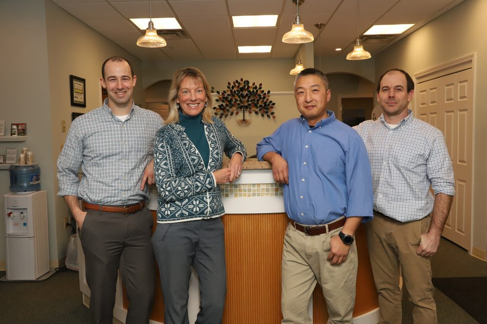 Brown Chiropractic Health and Wellness: 50 Forest Falls Dr, Yarmouth, ME