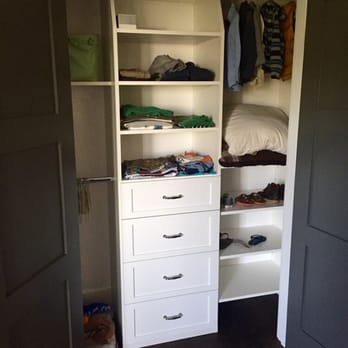 Photo Of Orion Woodcraft U0026 The Closet Works   San Diego, CA, United States