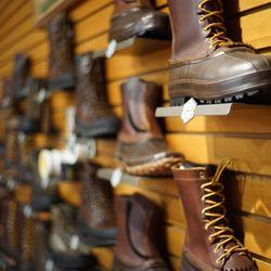 Shoe Stores Bozeman