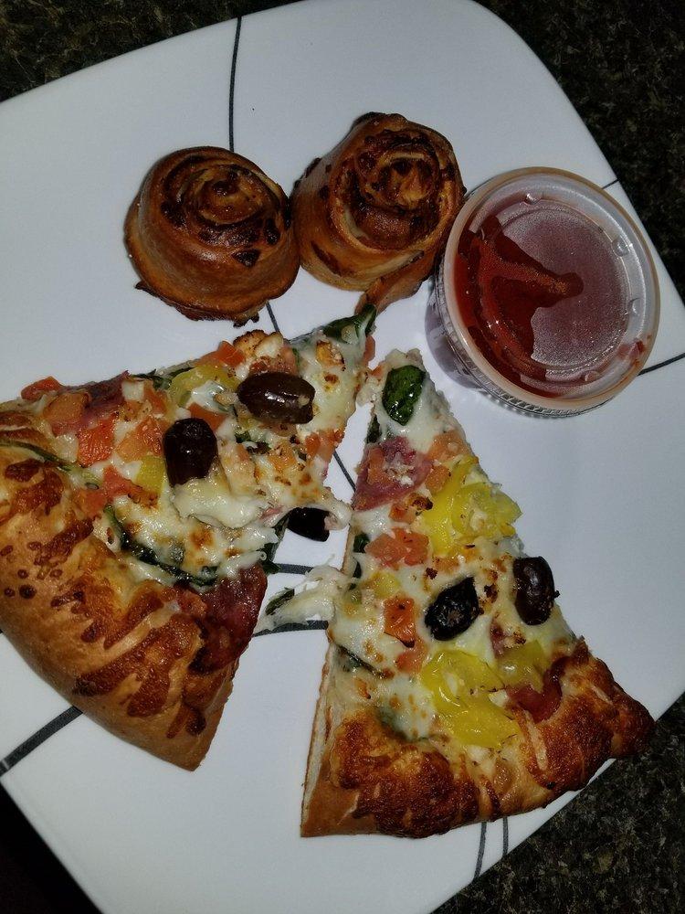 BC Pizza: 1335 W Main St, Lowell, MI