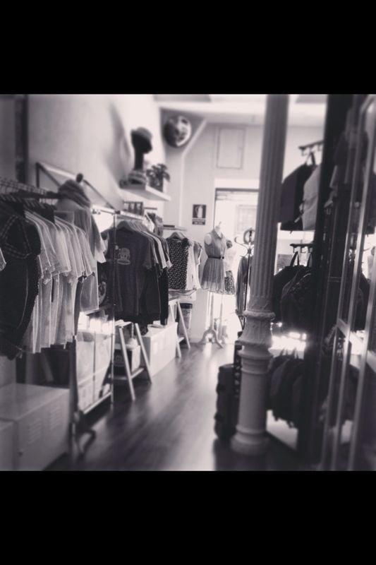 Éxtasis Shop