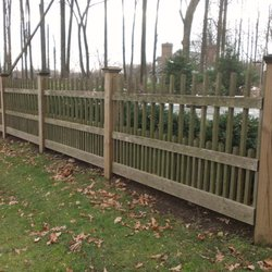 Photo Of Caballero Fence And Repairs Hillsborough Township Nj United States