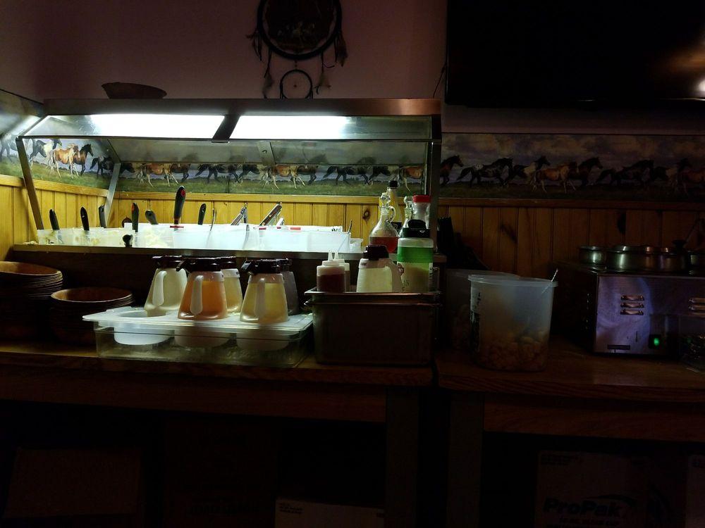 Patty's Pub: Bridgewater, NY