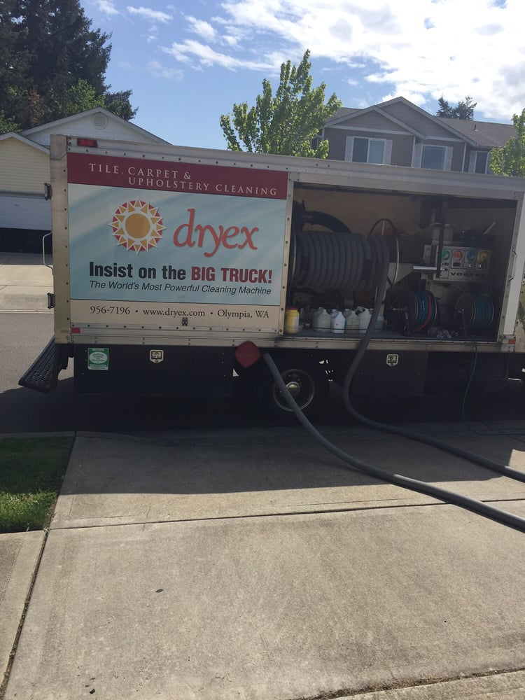 Dryex - 10 Photos & 22 Reviews - Carpet Cleaning - 1819 Meixner St NE, Olympia, WA - Phone Number - Yelp