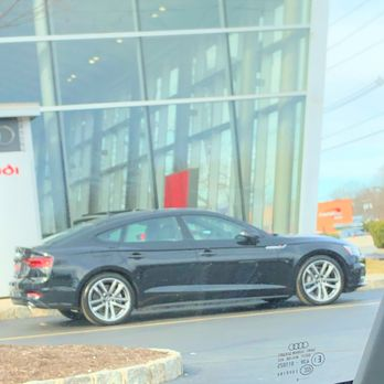 Photo Of Bell Audi Edison Nj United States My New 2019 A5