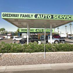 Green Family Auto >> Greenway Family Auto Service 20 Reviews Auto Repair