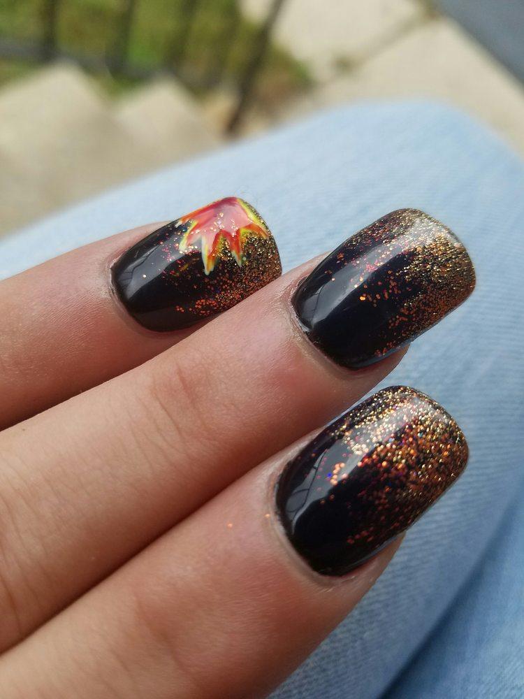 Magic Nails - 16 Photos & 23 Reviews - Nail Salons - 321 E Saint ...
