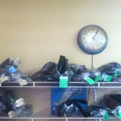 River Ridge Shoe Repair Asheville Nc