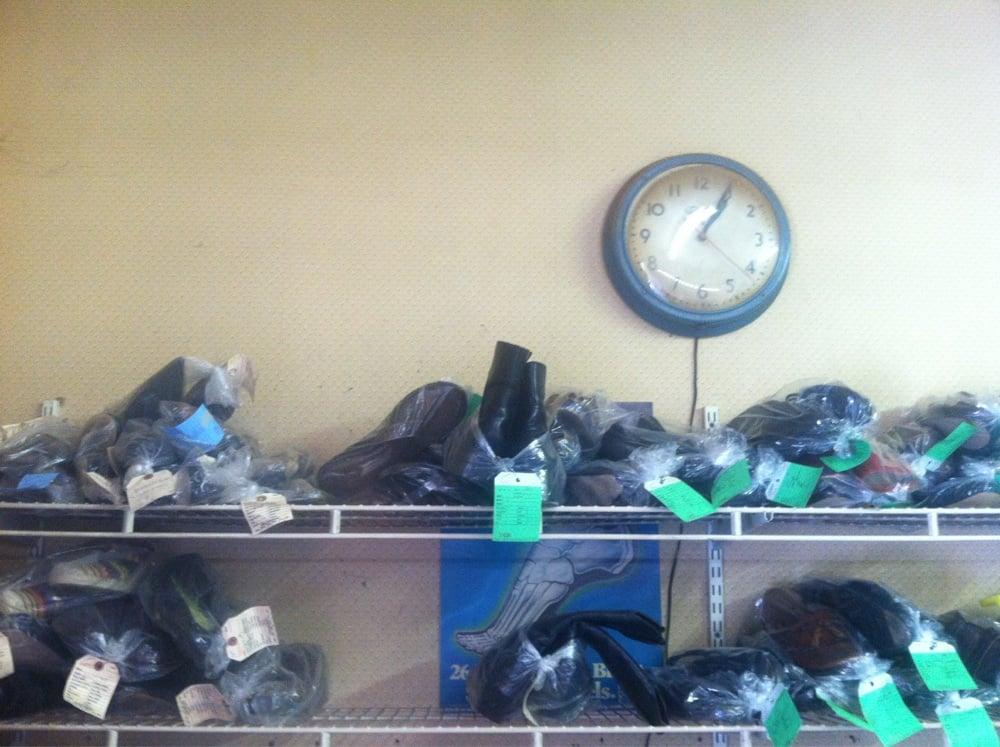 River Ridge Shoe Repair
