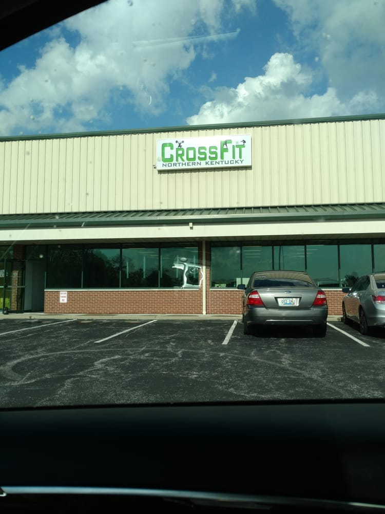Photo of Crossfit Northern Kentucky: Florence, KY