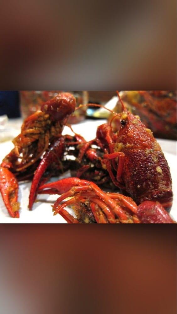 QT Crawfish Restaurant: 4418 Park Blvd, Pinellas Park, FL