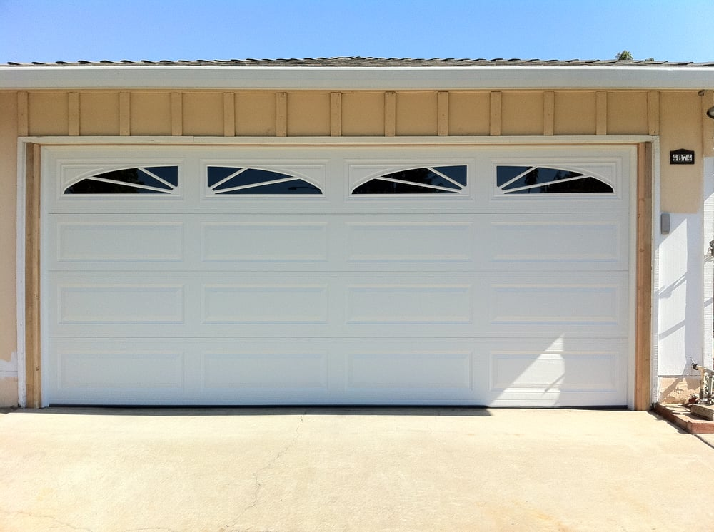 Photos for one way garage door company yelp for United states aluminum corporation doors