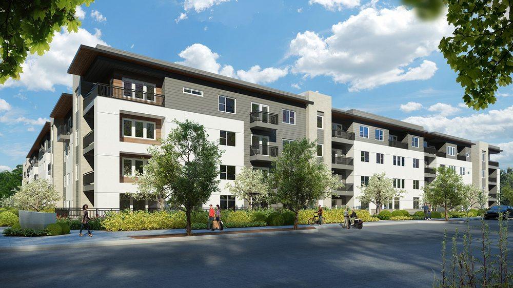 Alexan Henderson Apartments - 26 Photos - Apartments ...