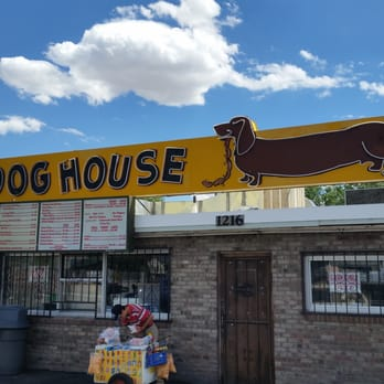 Dog house drive in 123 photos 156 reviews hot dogs for Dog house albuquerque