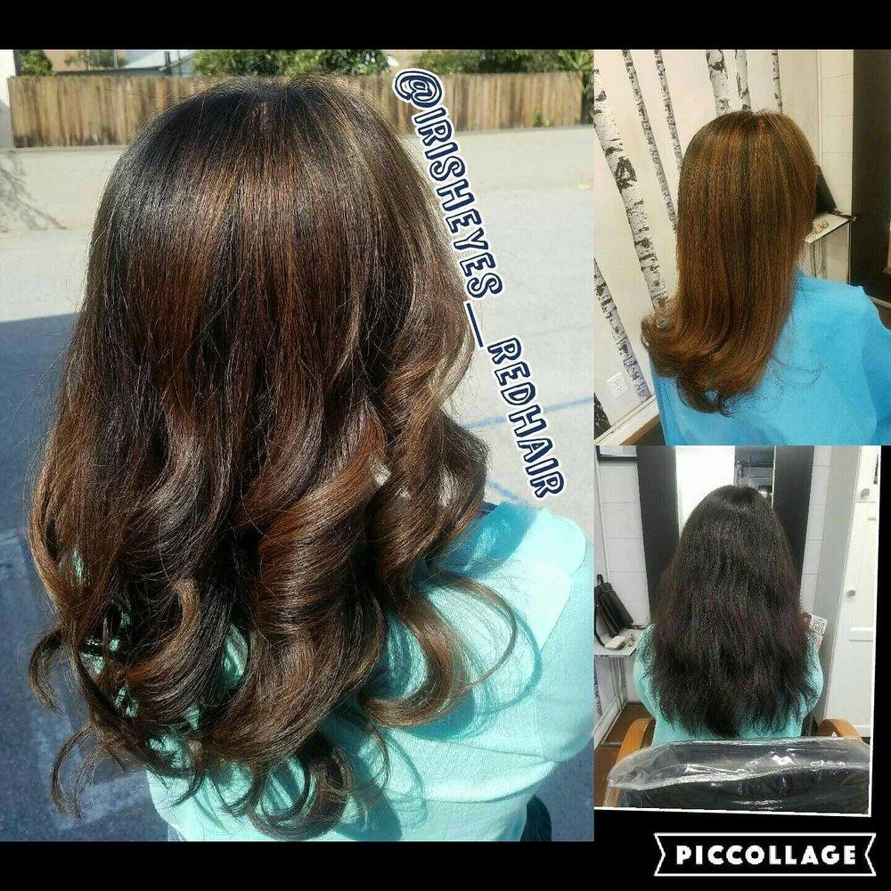 Hair By Brianne Dugan: 824 S 1st Ave, Arcadia, CA