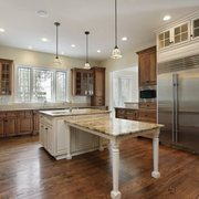 Charming Kitchen Remodel Photo Of Home Design Elements   Sterling, VA, United States.