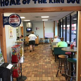 Kings Hot Dogs Rural Hall Nc