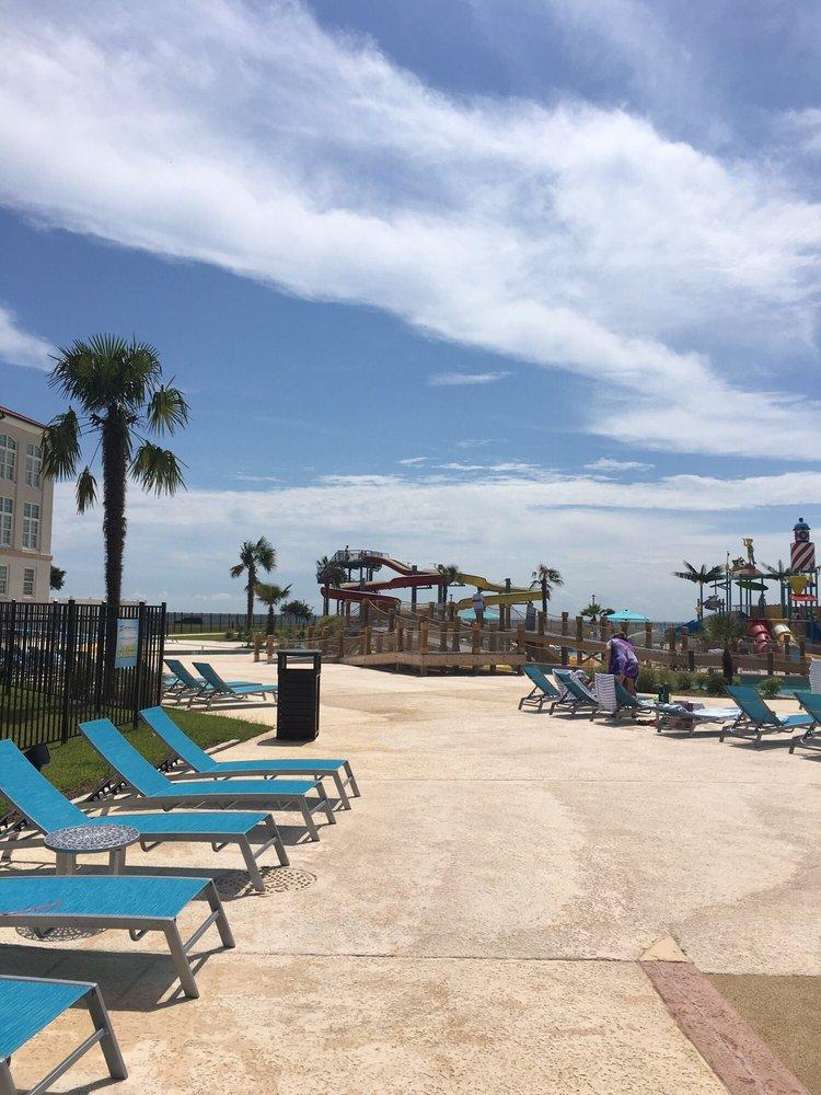 Centennial Plaza: 200 E Beach Blvd, Gulfport, MS