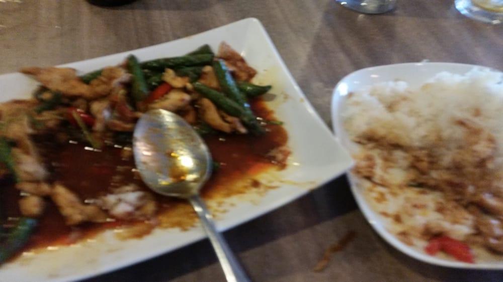 Thai Restaurants Near Grapevine Tx