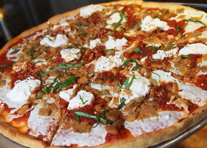 pronto pizza Best rated quality pizza at affordable prices large pepperoni or cheese pizzas starting at just $550 plus tax.