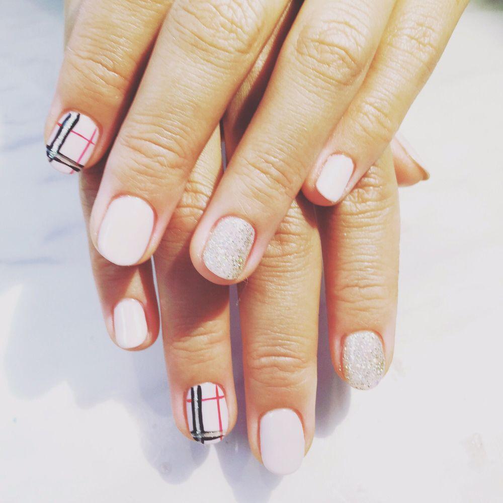 LP Nails & Spa