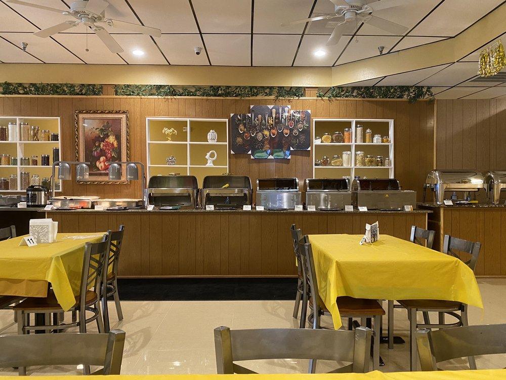 A1 Choice Indian Cusine: 15514 Fm 529, Houston, TX