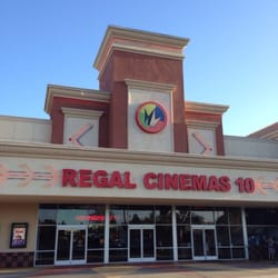 3/19/ Michael I., thank you for visiting Regal Cinemas Auburn 10, and leaving a review. We strive to give Michael I., thank you for visiting Regal Cinemas Auburn 10, and leaving a review. We strive to give you the best experience, and would like the opportunity to give you a 5 star experience, next time/5(32).